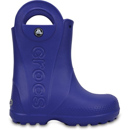 Crocs Boys' Handle It Rain Boots