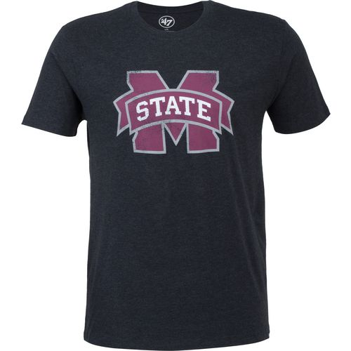 '47 Mississippi State University Primary Logo Club T-shirt