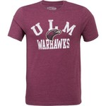 Colosseum Athletics Men's University of Louisiana at Monroe Vintage T-shirt - view number 1