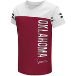 Colosseum Athletics Toddlers' University of Oklahoma Cricket T-shirt - view number 1
