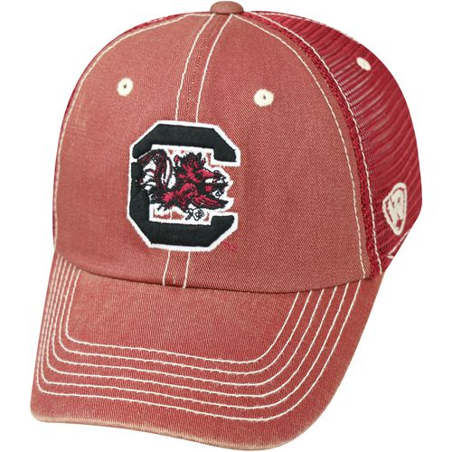 Top of the World Men's University of South Carolina Crossroad TMC Cap