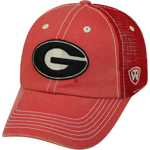Top of the World Men's University of Georgia Crossroad TMC Cap