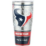 Tervis Houston Texans 30 oz Stainless-Steel Tumbler - view number 1