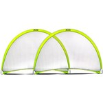 Franklin Hyperbrite Pop-Up Dome-Shaped Goal 2-Pack - view number 2