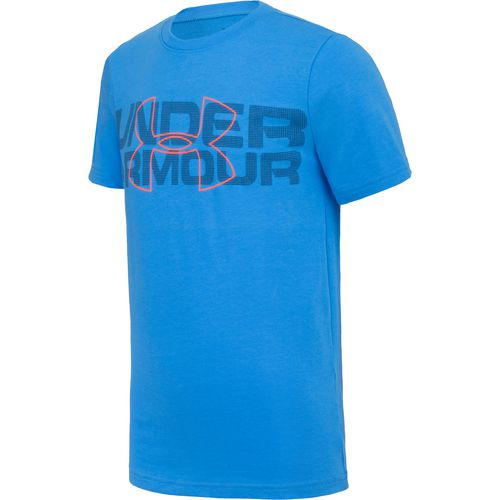 Under Armour Boys' Duo Armour Short Sleeve T-shirt - view number 3