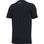 Under Armour Boys' Duo Armour Short Sleeve T-shirt - view number 2