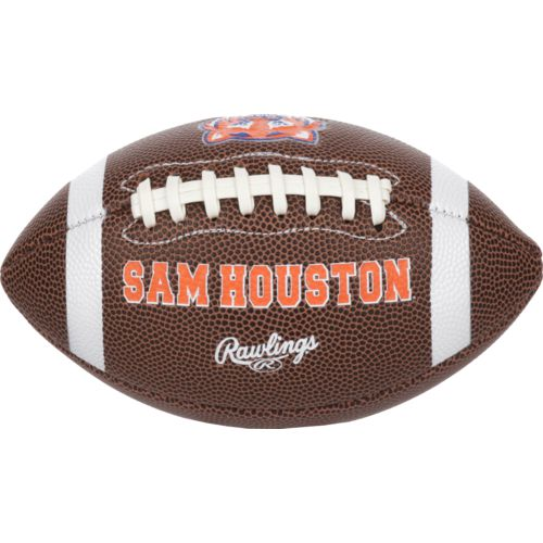 Rawlings Sam Houston State University Air It Out Youth Football