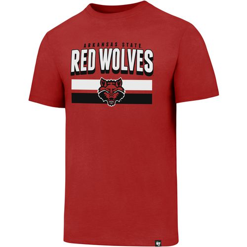 '47 Arkansas State University Club T-shirt