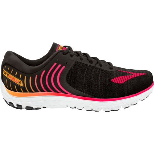 Display product reviews for Brooks Women's PureFlow 6 Running Shoes
