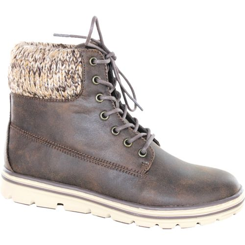 Mountain Sole Women's Kaya Sweater Booties