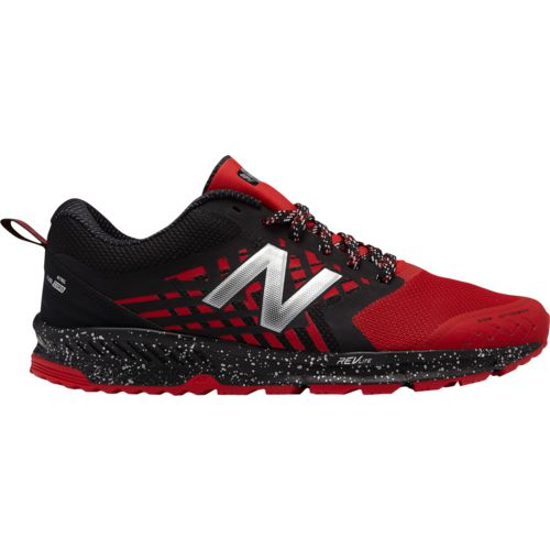 Display product reviews for New Balance Men's FuelCore Trail Running Shoes