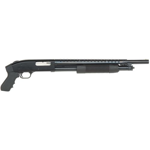 Mossberg 500 Cruiser with Heat Shield 12 Gauge Shotgun