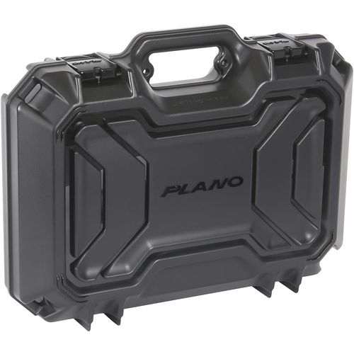 Display product reviews for Plano Tactical 2-Pistol Case