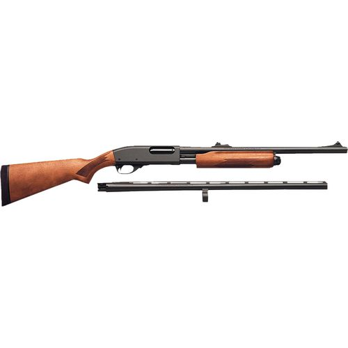 Remington Model 870 Express Combo 20 Gauge Pump-Action Shotgun - view number 1