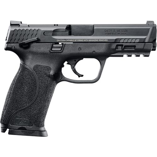 Smith & Wesson M&P45 M2.0 .45 ACP Pistol with Thumb Safety