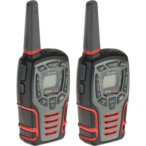 Cobra Adventure Series 28-Mile FRS 2-Way Radio