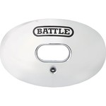 Battle Adults' Chrome Oxygen Football Mouth Guard - view number 2