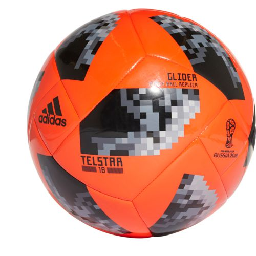 Display product reviews for adidas World Cup Glider Soccer Ball