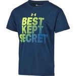 Under Armour Toddler Boys' Best Kept Secret T-shirt - view number 1