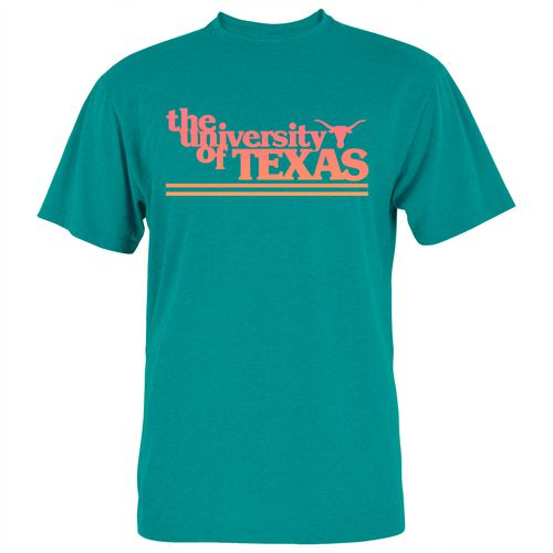 We Are Texas Women's University of Texas Vintage Gradient T-shirt