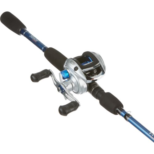 H2O XPRESS Mentor V3 6 ft 6 in MH Freshwater Baitcast Rod and Reel Combo - view number 4