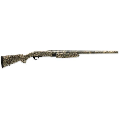 Browning BPS Realtree Max-5 12 Gauge Pump-Action Shotgun - view number 1
