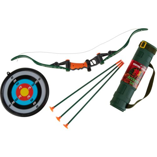 Maxx Action Hunting Archery Play Set