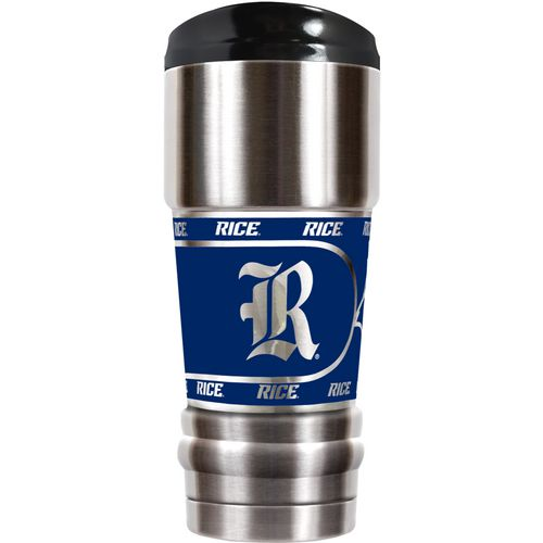 Great American Products Rice University MVP 18 oz Travel Tumbler
