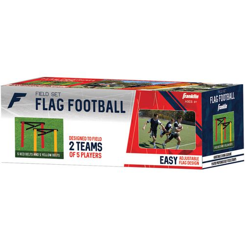 Franklin Adults' Field-Master Flag Football Set