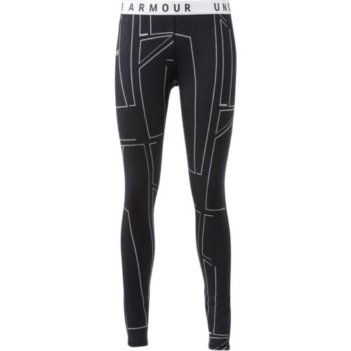 Under Armour Women's Q1 Graphic Favorites Leggings