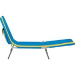 Rio Backpack Multi-Position Lounger - view number 8