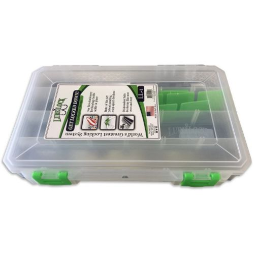 Lure Lock Large Fishing Utility Case