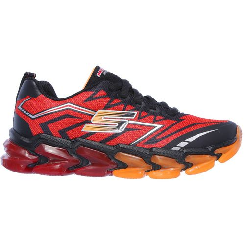 Display product reviews for SKECHERS Boys' Skech-Air 4 Running Shoes