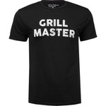 Live Outside the Limits Men's Grill Master T-shirt - view number 1