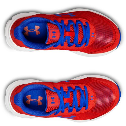 Under Armour Boys' Rave 2 Running Shoes - view number 5