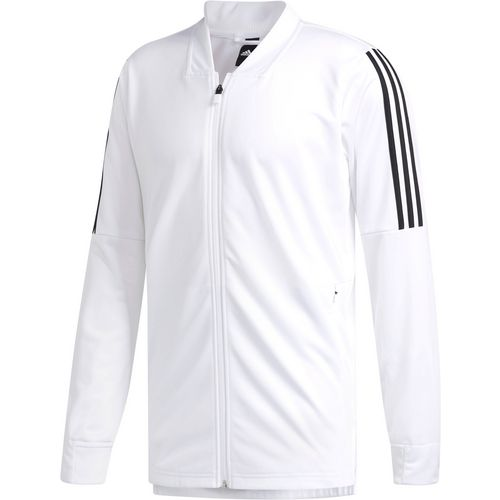 adidas Men's ID Tricot Bomber Jacket
