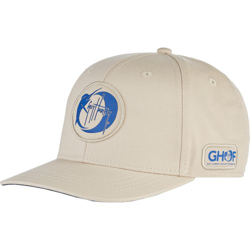 Guy Harvey Men's Big O Trucker Cap