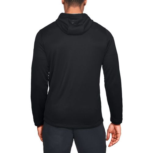 Under Armour Men's MK1 Terry FZ Hoodie - view number 5