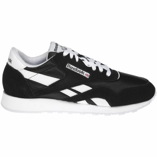 Reebok Men s Classic Nylon Running Shoes