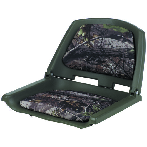 Image for Marine Raider Padded Fold-Down Boat Seat from Academy