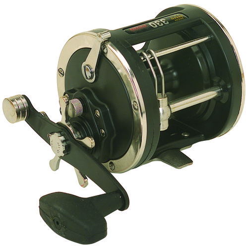 PENN® 330GT2 Levelwind Conventional Reel Right-handed