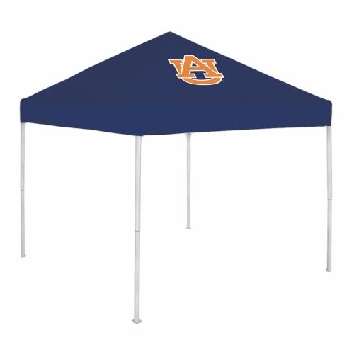 Image for Logo Chair Auburn University 2-Logo Tailgate Tent from Academy