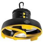 Timber Creek LED Tent Light and Fan