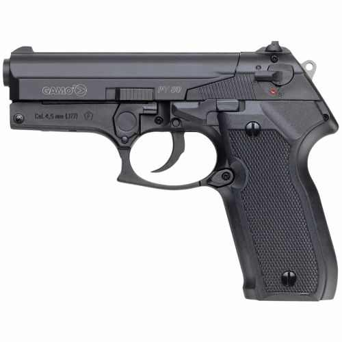 Image for Gamo PT-80 Semiautomatic Air Pistol from Academy