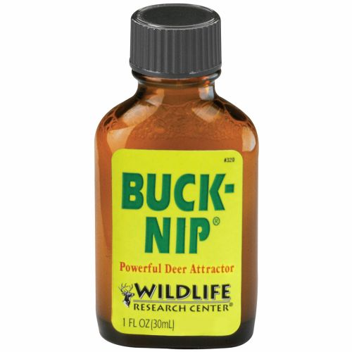 Wildlife Research Center® Buck-Nip® 1 fl. oz. Attractant