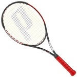 Prince O³ Red Tennis Racquet