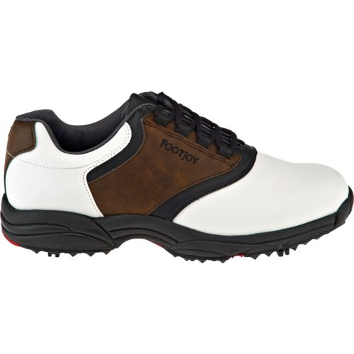 Image for FootJoy Men's Greenjoy® Golf Shoes Closeout from Academy