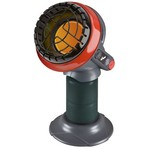 Mr. Heater Base Camp Pro Series Compact Radiant Heater
