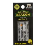 Color_Yellow Battery Refill