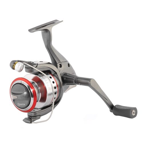 Quantum Optix 40 Spinning Reel Convertible - view number 3